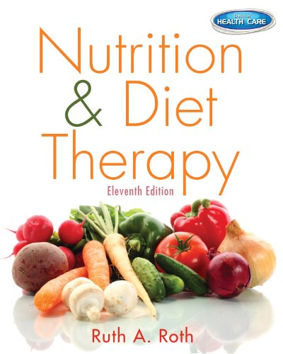 Download Nutrition & Diet Therapy Pdf