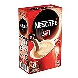 3in1 nescafe - Nescafé 3in1 StiX, 10 Sticks
