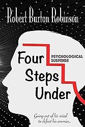 Four Steps Under: Psychological Suspense