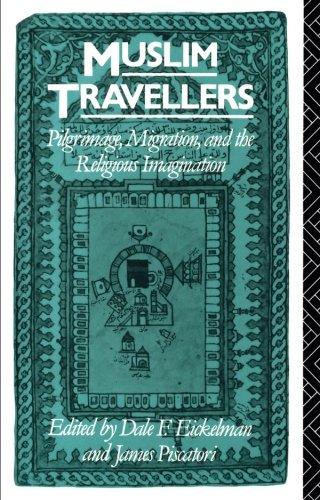 Muslim Travellers (Comparative Studies on Muslim Societies)