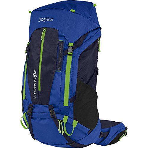 Jansport – Klamath 55 Backpack