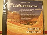 Earth Science: Lab Generator