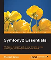 Symfony2 Essentials Front Cover