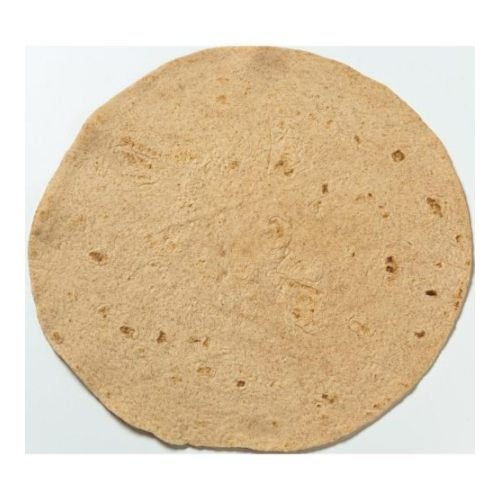 Mission Foods Heat Pressed Whole Wheat Tortilla, 8 inch - 288 per case.
