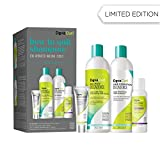 DevaCurl How To Quit Shampoo Kit For Natural Curls