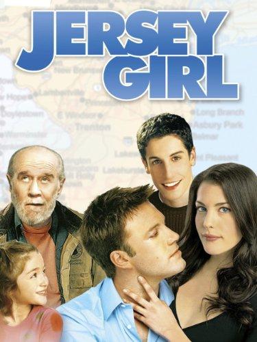 DVD : Jersey Girl