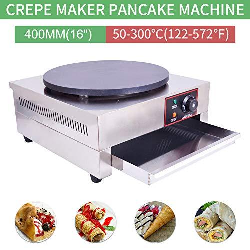 Best Crepe Makers