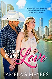 Second Chance Love by Pamela S. Meyers ebook deal