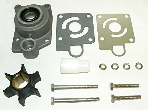 Chrysler Impeller Complete Kit 125 Hp A B C 1981-1989 WSM 750-115 OEM# FK1069