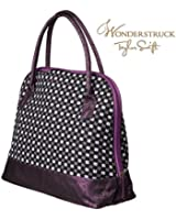 Taylor Swift Wonderstruck Quilted Tote Bag