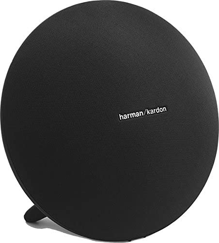 Harman Kardon Onyx Studio 4 Wireless Bluetooth Speaker Black Latest Model