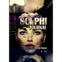 Sci Phi Journal, Q1 2016: The Journal of Science Fiction and Philosophy