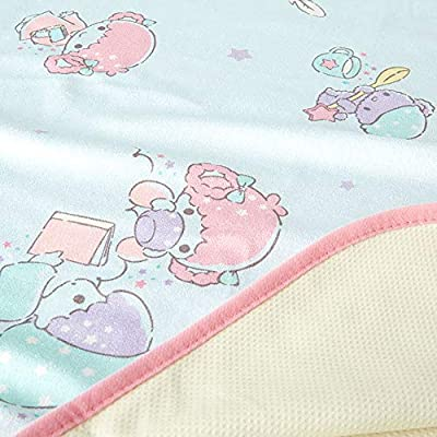 Little Twin Star Light Blanket Sweet Dream Collection Japan Limited Edition: Home & Kitchen