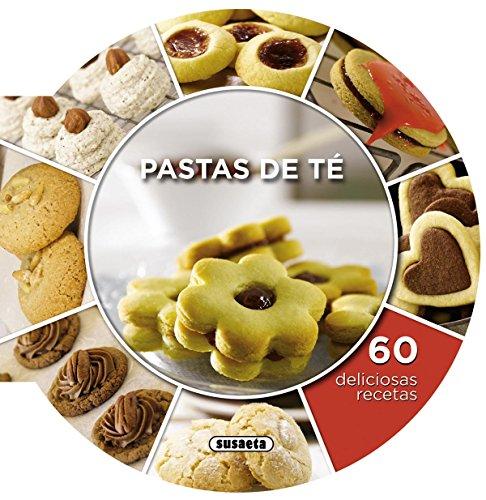 Pastas de te (Cocina circular)