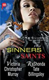 jasmine larson bush - Sinners & Saints