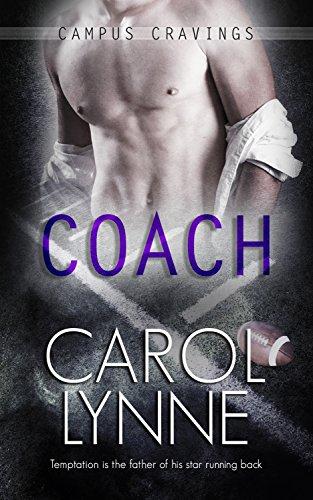 Coach (Campus Cravings Book 1)