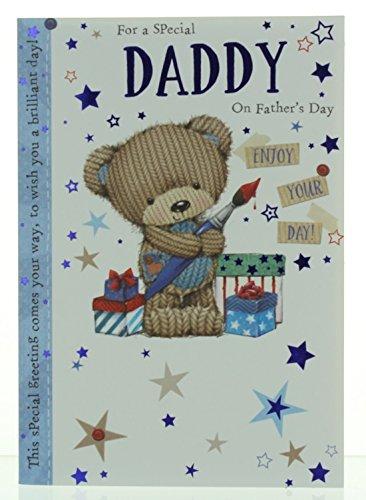 Cards Galore Online Tarjeta para el Día del Padre con Diseño ...