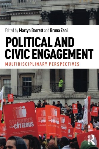 Political and Civic Engagement
