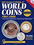2009 Standard Catalog of World Coins 1901-2000, Colin R. Bruce, 0896896307