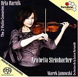 Bartok: Violin Concerto No. 2; Violin Concerto No. 1, Op....