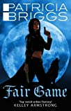 Fair Game by Patricia Briggs front cover