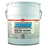 Nanolube Cold Weather Antigel - Extreme Cold Weather Diesel Fuel Treatment, 72620, 20 L pail (5.25 gal)