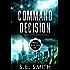 Command Decision: Science Fiction Romance (Project Gliese 581g)