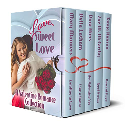 Pdf Spirituality Love, Sweet Love: A Valentine Romance Collection