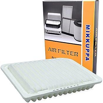 K/&N Filters Luftfilter Sportluftfilter 33-2392 CITROËN MITSUBISHI PEUGEOT