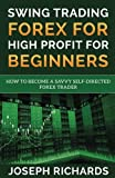 img - for Swing Trading Forex for High Profit for Beginners: How to become a Savvy Self-Directed Forex Trader book / textbook / text book