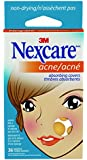 Nexcare Acne Absorbing Covers, 2 Sizes, 36 Covers