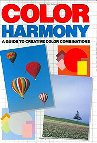 Color harmony a guide to creative color combinations hideako color harmony a guide to creative color combinations hideako chijiiwa 9780935603064 amazon books fandeluxe Image collections