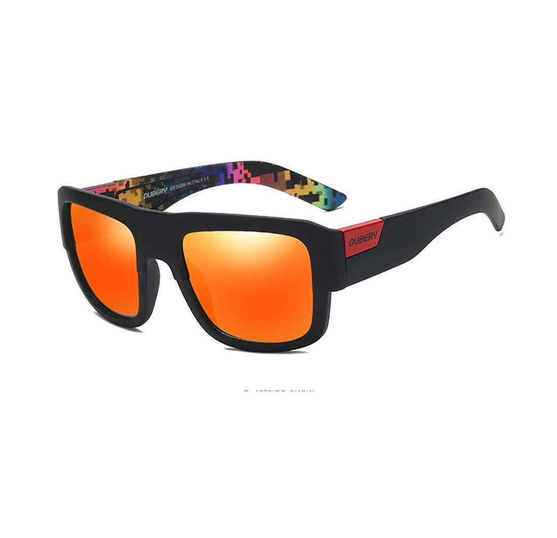 Surface MAX Ciclismo Deportivo Gafas de Sol polarizadas Gafas de Sol para la Noche Gafas de equitación Gafas a Prueba de Viento Gafas Protectoras yate Manejar Playa, Verde