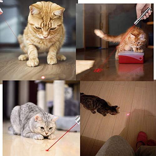 MJJYPET Cat Toys 6