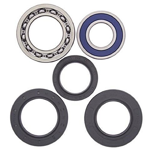 1995-1999 Yamaha YFM35FX Wolverine REAR WHEEL BEARING KIT - BOTH WHEELS