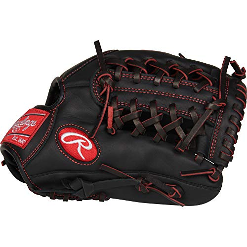 Infielders Youth Baseball Glove - Rawlings R9 Baseball Youth Pro Taper 11 1/2