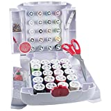 Singer Sew Essentials Storage System, 166-Piece