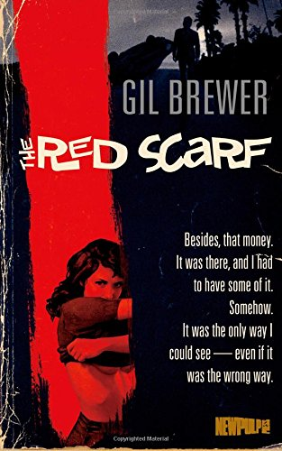 book cover of Red Scarf