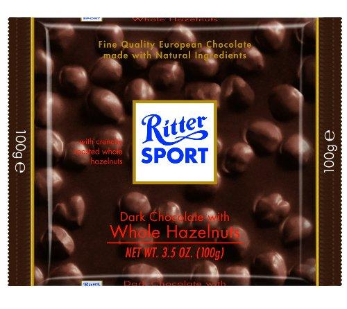 ritter sport dark chocolate - 3