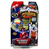: Power Rangers Operation Overdrive Overdrive Morphers - Overdrive Tracker