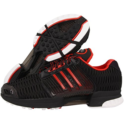 Core Black White Climacool Unisex adidas 1 footwear Schuhe red Ba8612 TIZBgwa