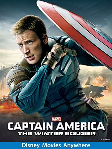Captain America: The Winter Soldier (Theatrical) / Amazon Video