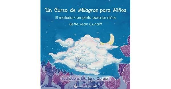 Amazon.com: Un curso de milagros para niños: El material ...