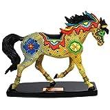 Westland Giftware Moroccan Mosaic Arabian 6-1/4-Inch Resin Figurine by Westland Giftware