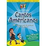 Cedarmont Niños VHS -Cantos Americanos