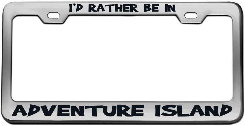 Wind gt Black License Plate Frame 12 x 6 inch Metal License Plate Frame for US Canadian Vehicles