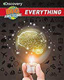 img - for Discovery Big Awesome Everything book / textbook / text book