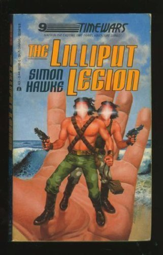 Lilliput Legion (Time Wars)