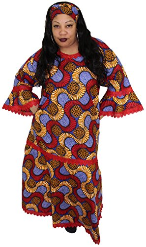 african traditional dresses nigeria - 8