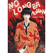 No Longer Human, part 1